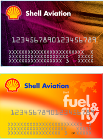 Shell Carnet Acceptance